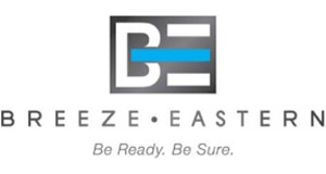 CAGE 08484 - BREEZE-EASTERN CORPORATION