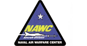 CAGE 80020 - NAVAL AIR WARFARE CENTER AIRCRAFT